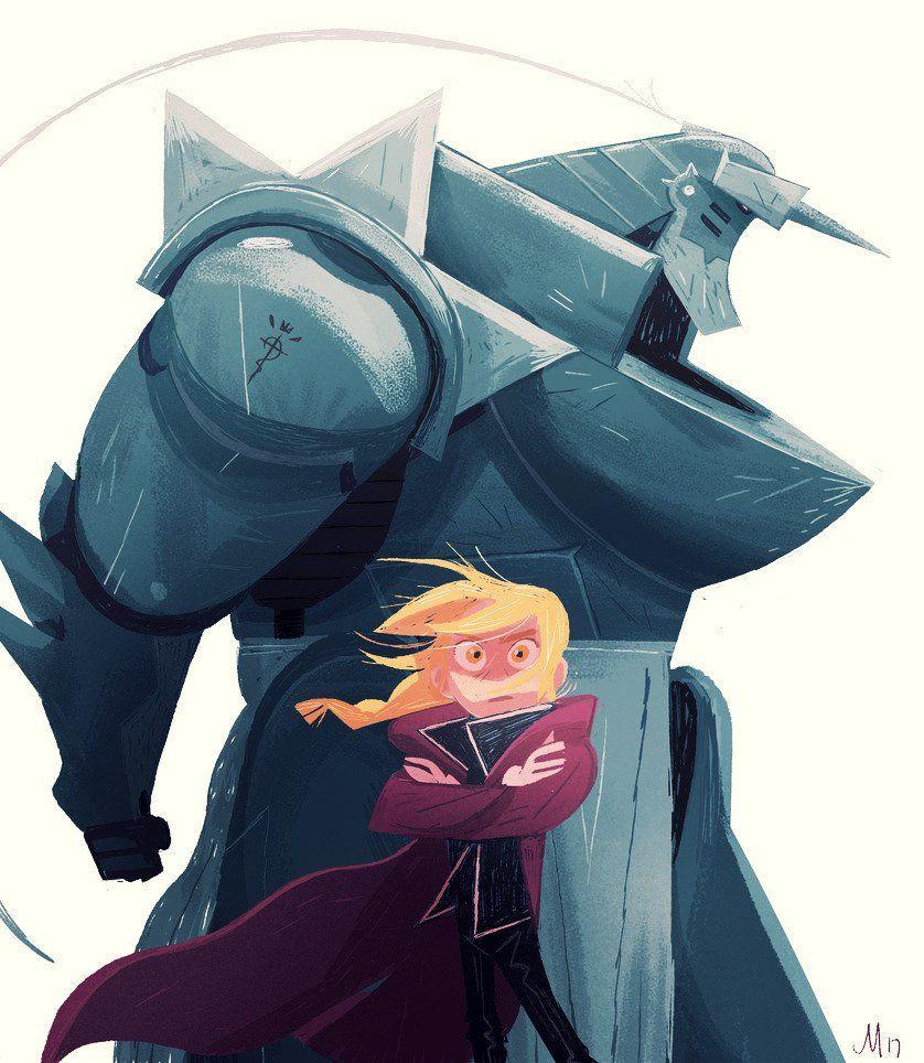 Pin by Felicia Coffey on Anime ⇨ Fullmetal alchemist