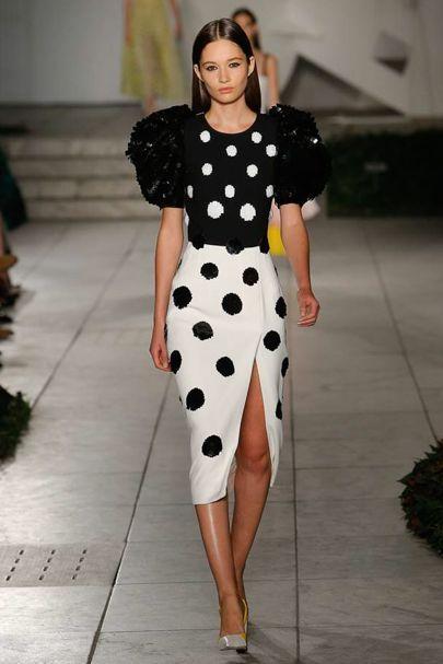 Carolina Herrera Spring Summer 2018 Ready To Wear  b3d0fce9dde