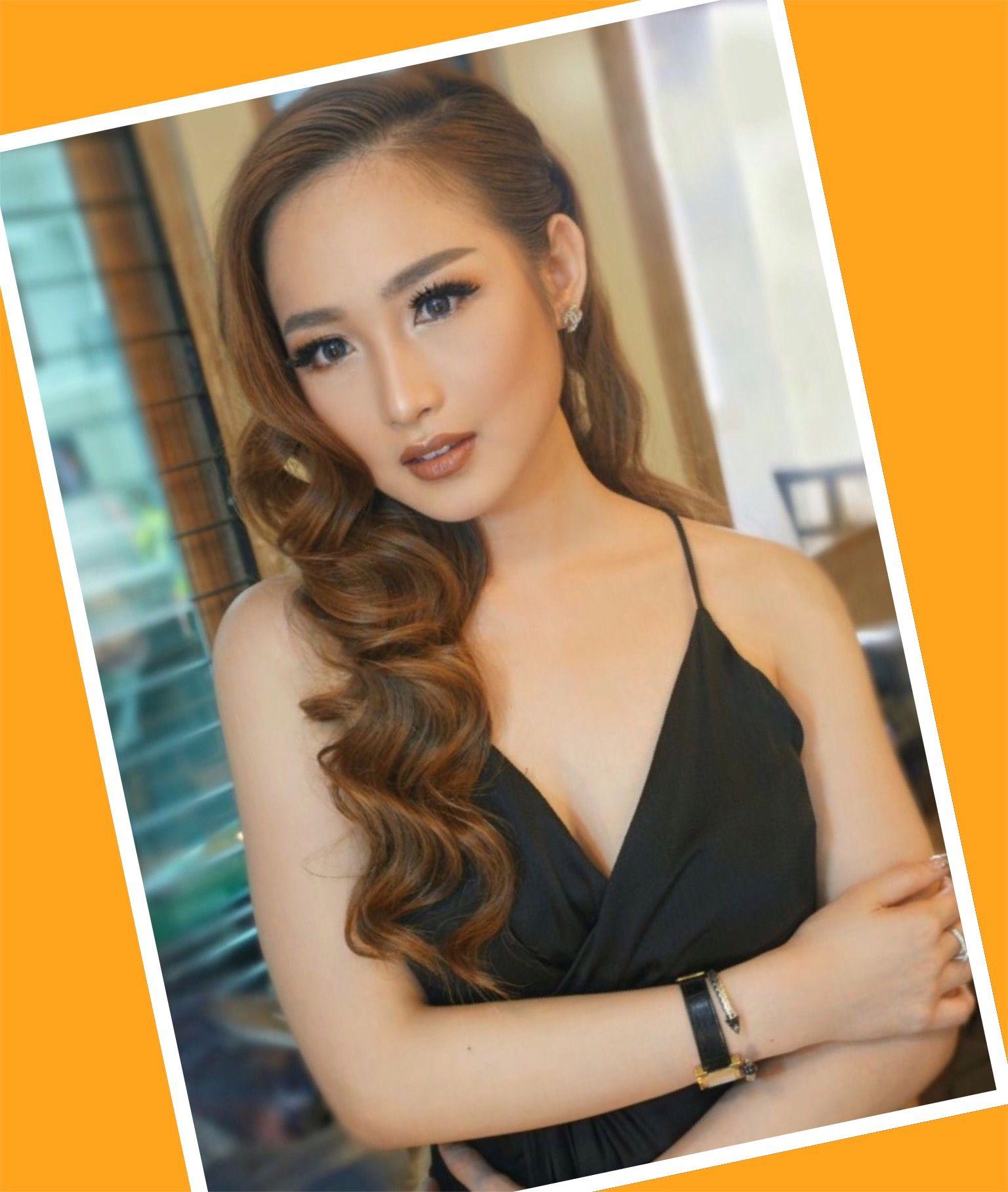 makeup hair roy ave semarang Ave salon indonesia