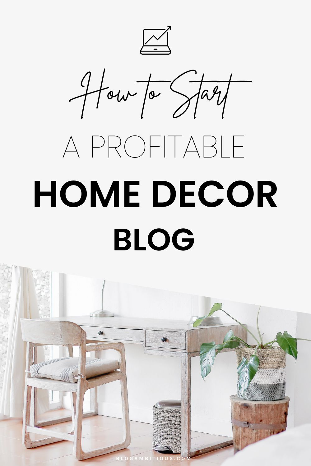How to Start a Home Decor Blog  Decorating blogs, Interior