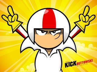 Kick Buttowski medio doble de riesgo  ESCUELA  Pinterest