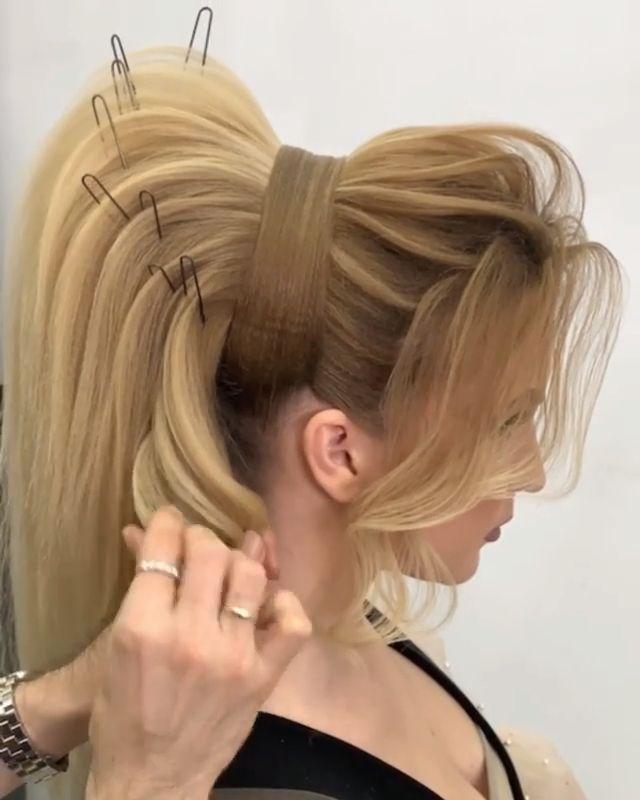 10 Amazing Hairstyles By Georgiy kot
