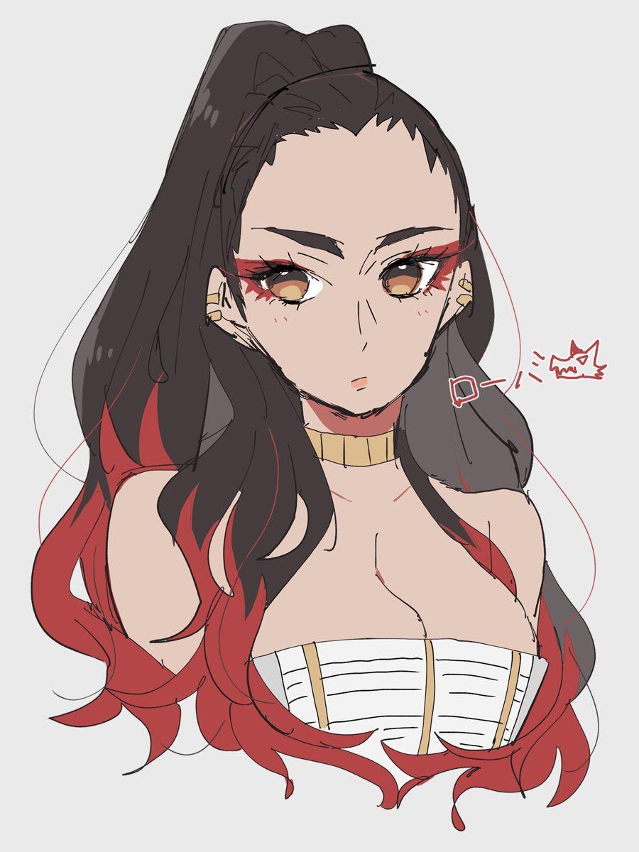シェラスニ on Twitter in 2020 Crypto apex legends, Anime
