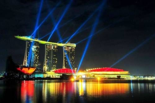 I Want To Go To There Sky Park In Singapore Asia Japan China Pinterest Singapore