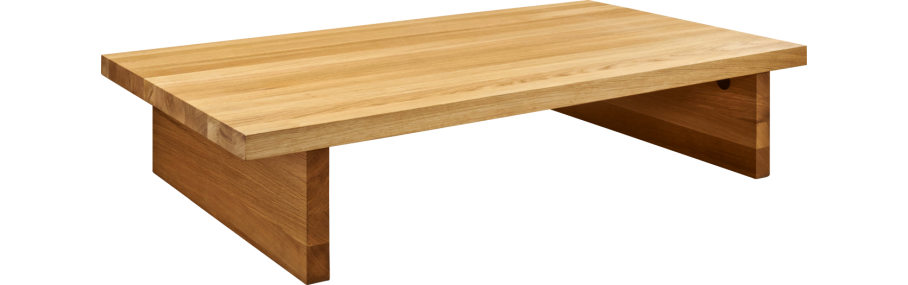 Tratto Table basse (www.habitat.fr)   table basse salon   Pinterest