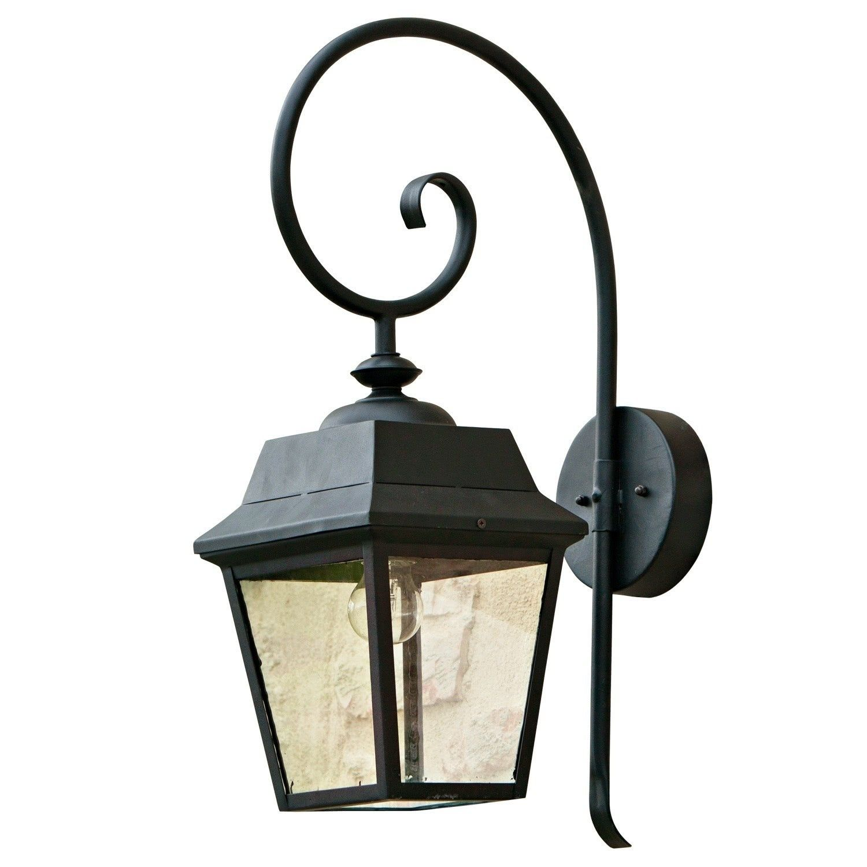 Außenwandlampe Lewarde   LOBERON   Außenwandlampen, Lampen ...