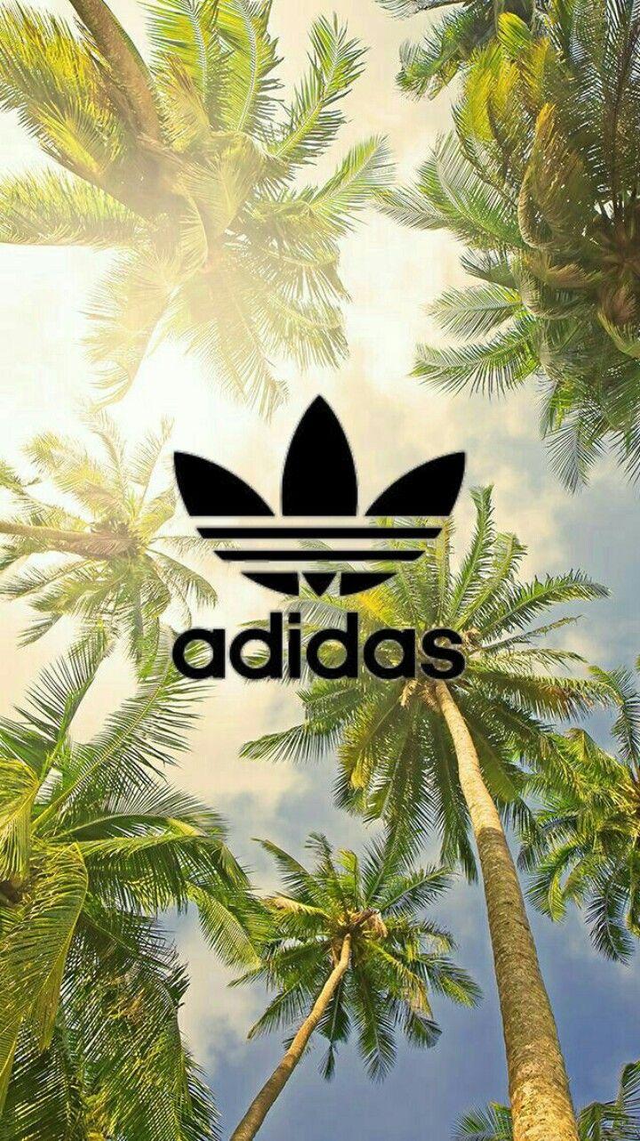 Adidas Wallpaper IPhone | logo art | Shoes wallpaper, Nike ...
