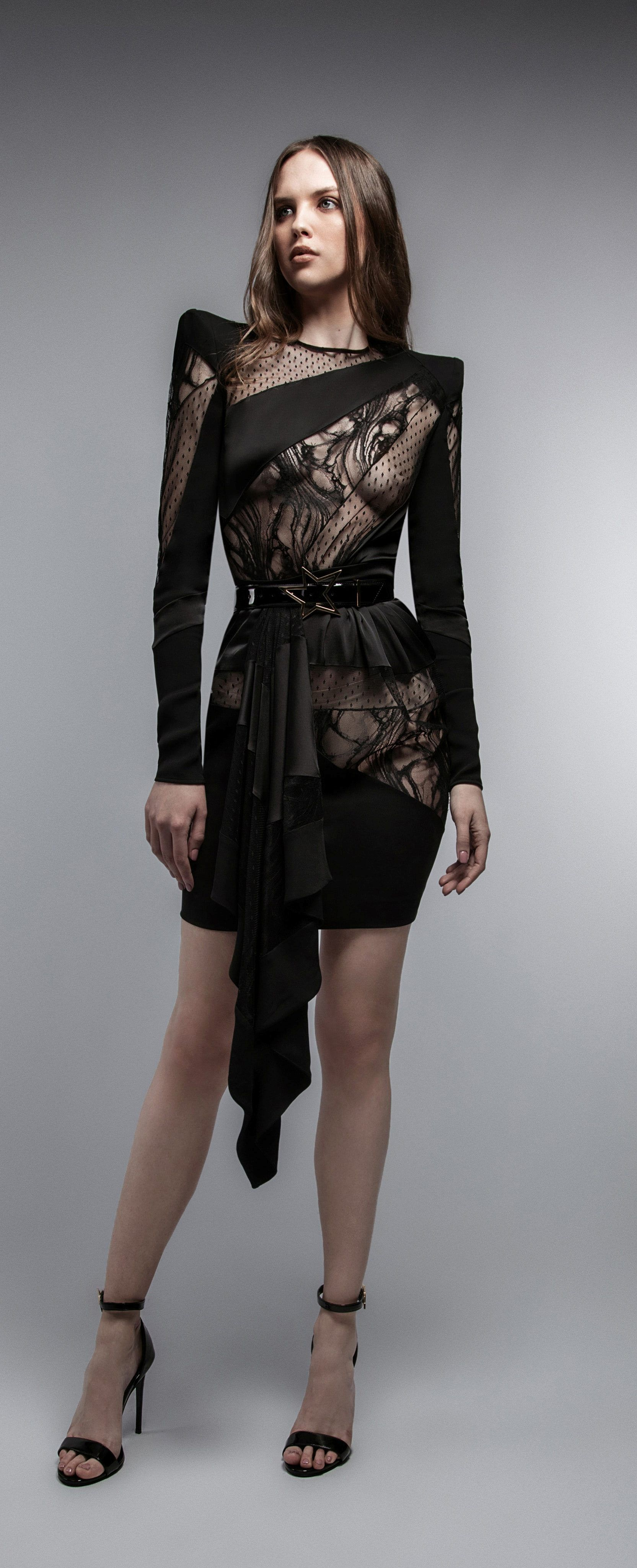 Zuhair Murad Fall 12 RTW in 12   Style inspiration, Fashion ...