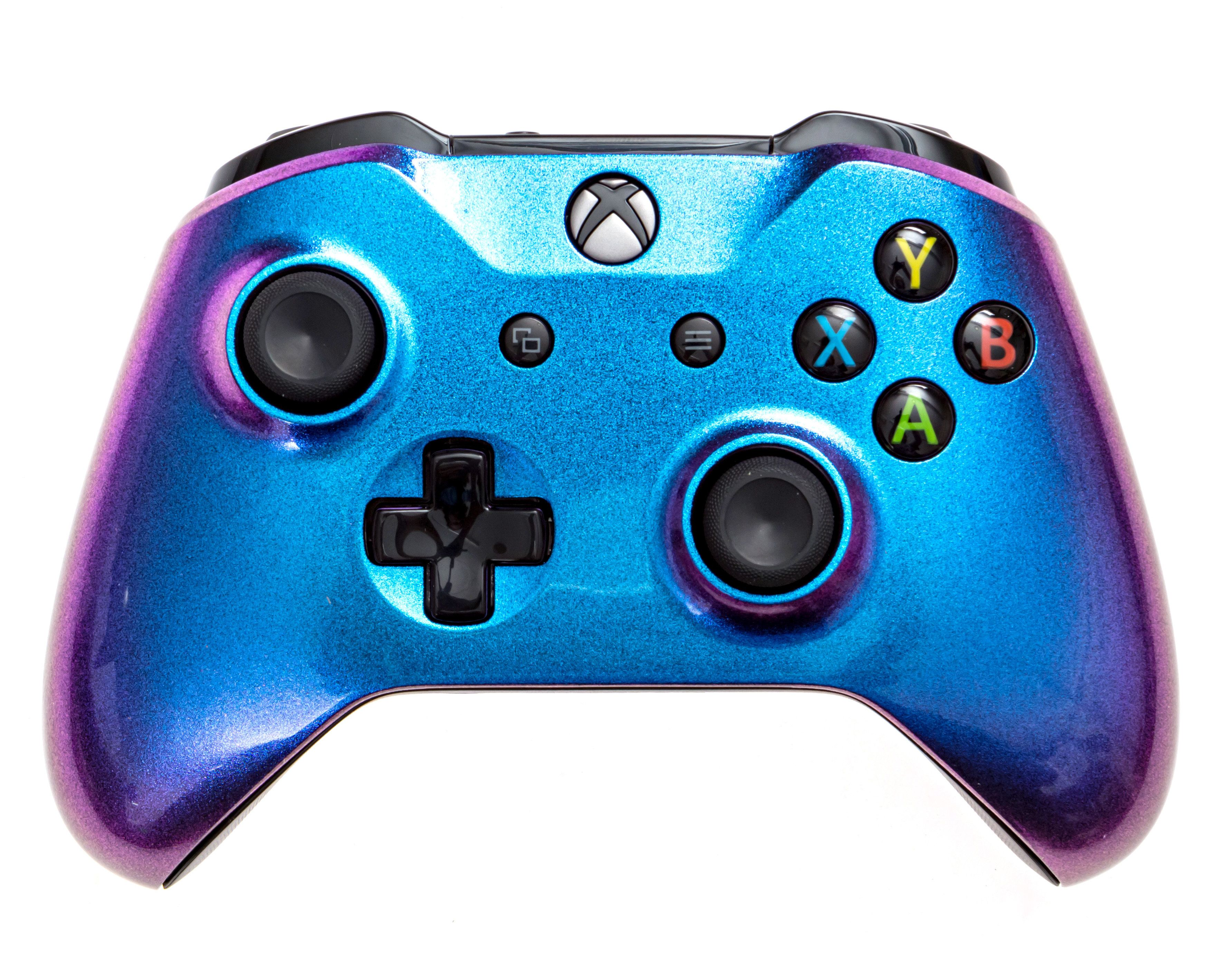 Call Of Duty Mod Controllers Xbox One Modded Controller