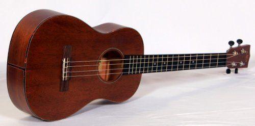 new kala solid mahogany series ka smhb baritone ukulele ukelele uke by kala there is a. Black Bedroom Furniture Sets. Home Design Ideas