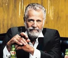 the dos equis beer guy a k a the most interesting man in the world