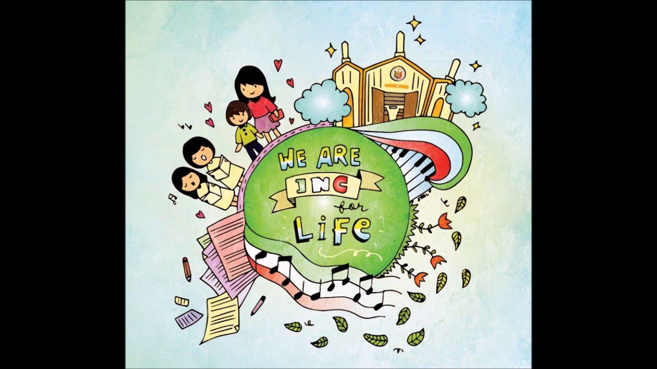 We Are Inc For Life Full Album Life Album Ako