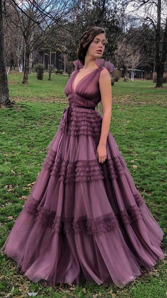 45 Stunning Prom Dress Ideas That'll Make You Swoo