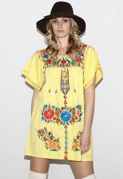 meu próximo vestido..to bordando já!
