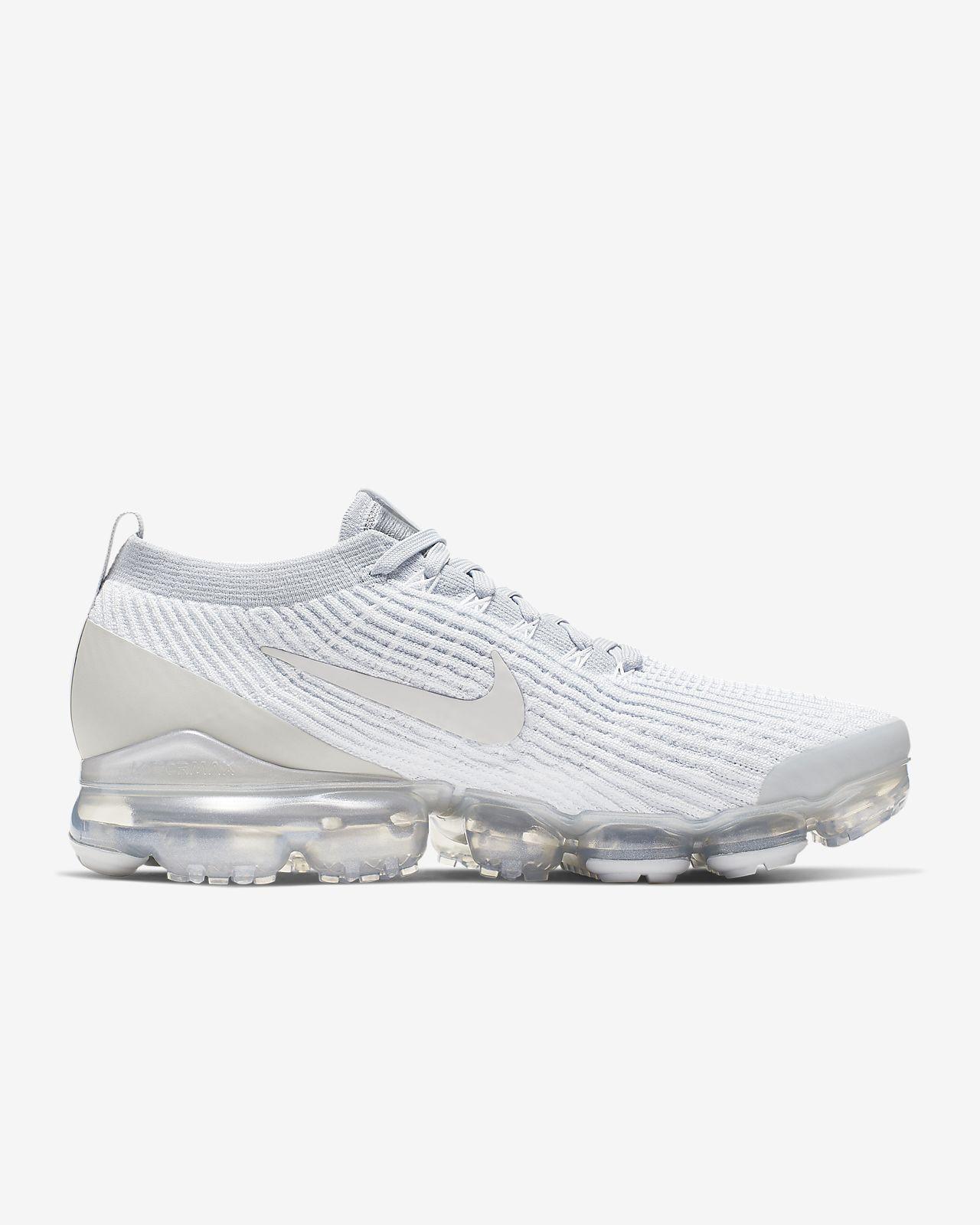 Air VaporMax Flyknit 3 Men's Shoe | Nike air vapormax, Nike
