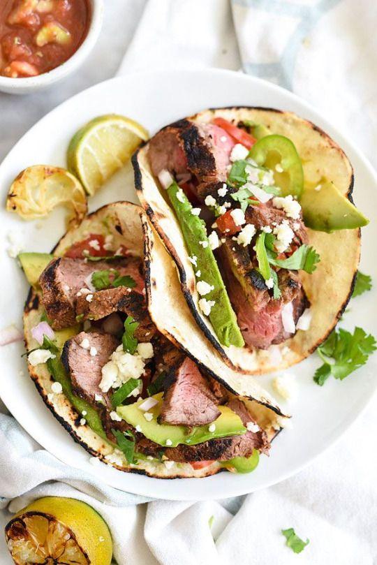 Resultado de imagen para tacos mexicanos tumblr