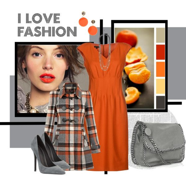 """""""I love Fashion"""" by barones-tania on Polyvore"""