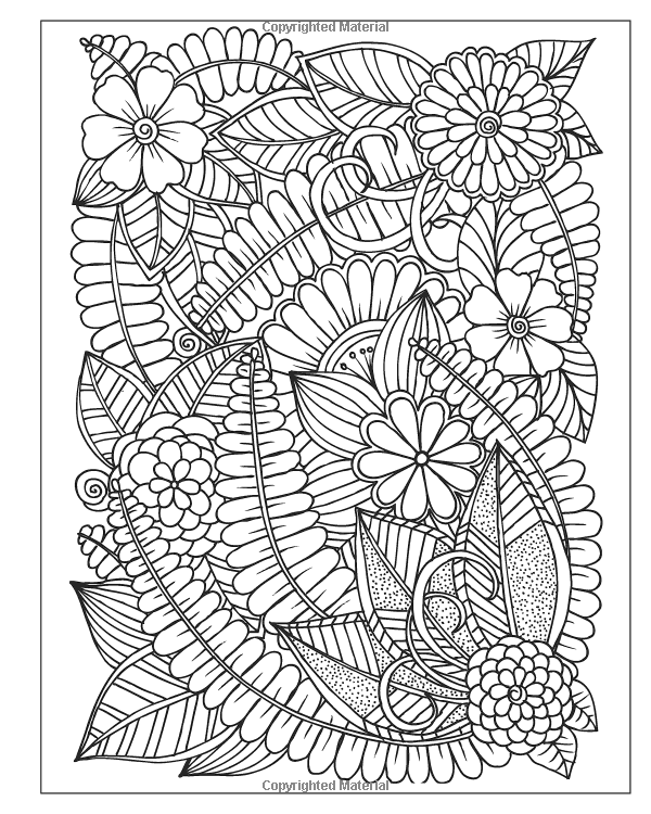 Amazon Com Color Your Year A Changing Seasons Coloring Book 9780761193128 Workman Publishing Books Coloring Books Mandala Coloring Pages Coloring Pages