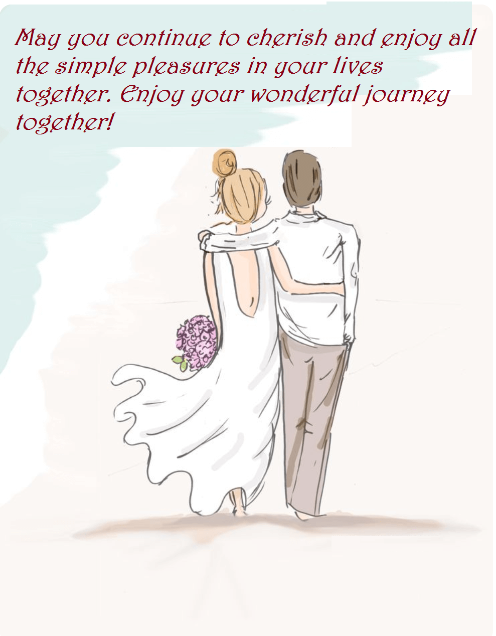 5th Marriage Anniversary Quotes Wishes Images Marriage