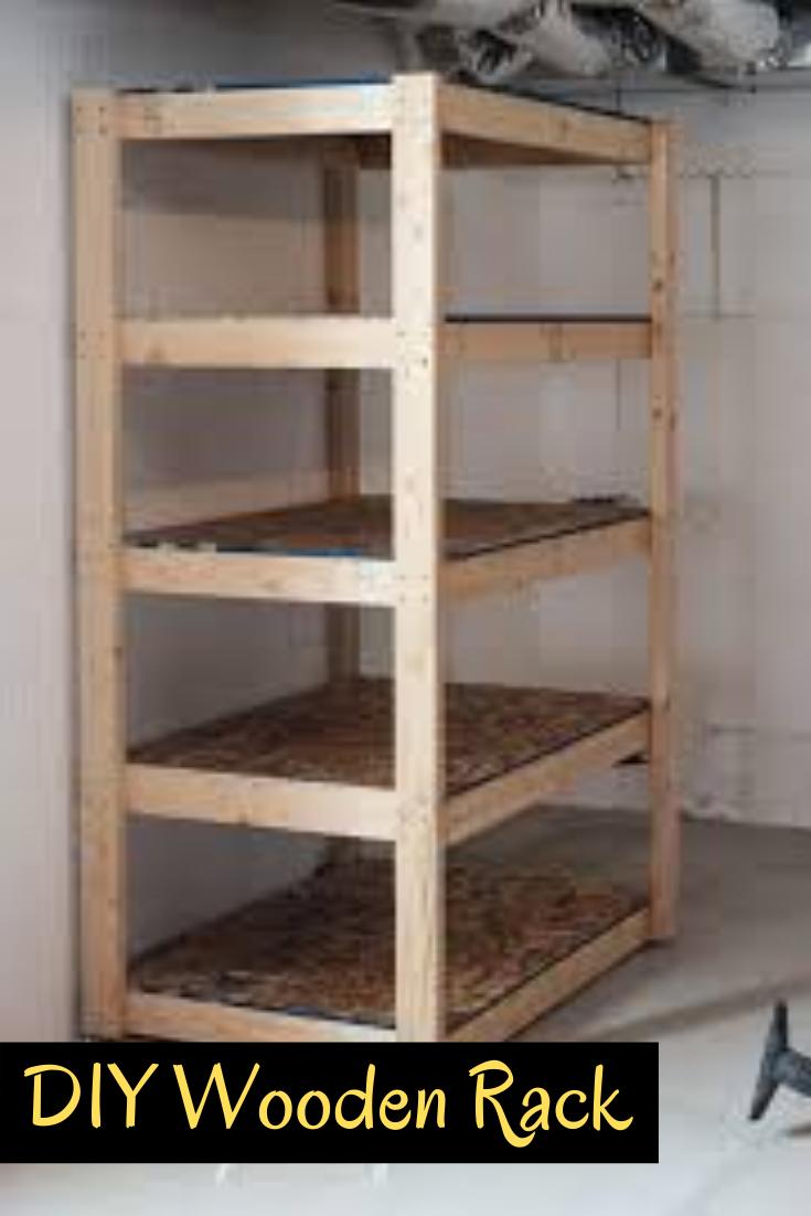 Woodworkingplan In 2020 Diy Wood Shelves Diy Storage Shelves
