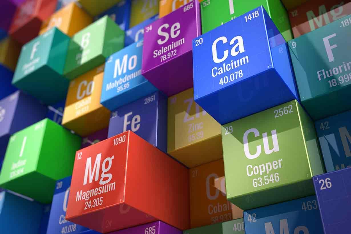 27 Essential Vitamins Amp Minerals Functions Amp Best Food