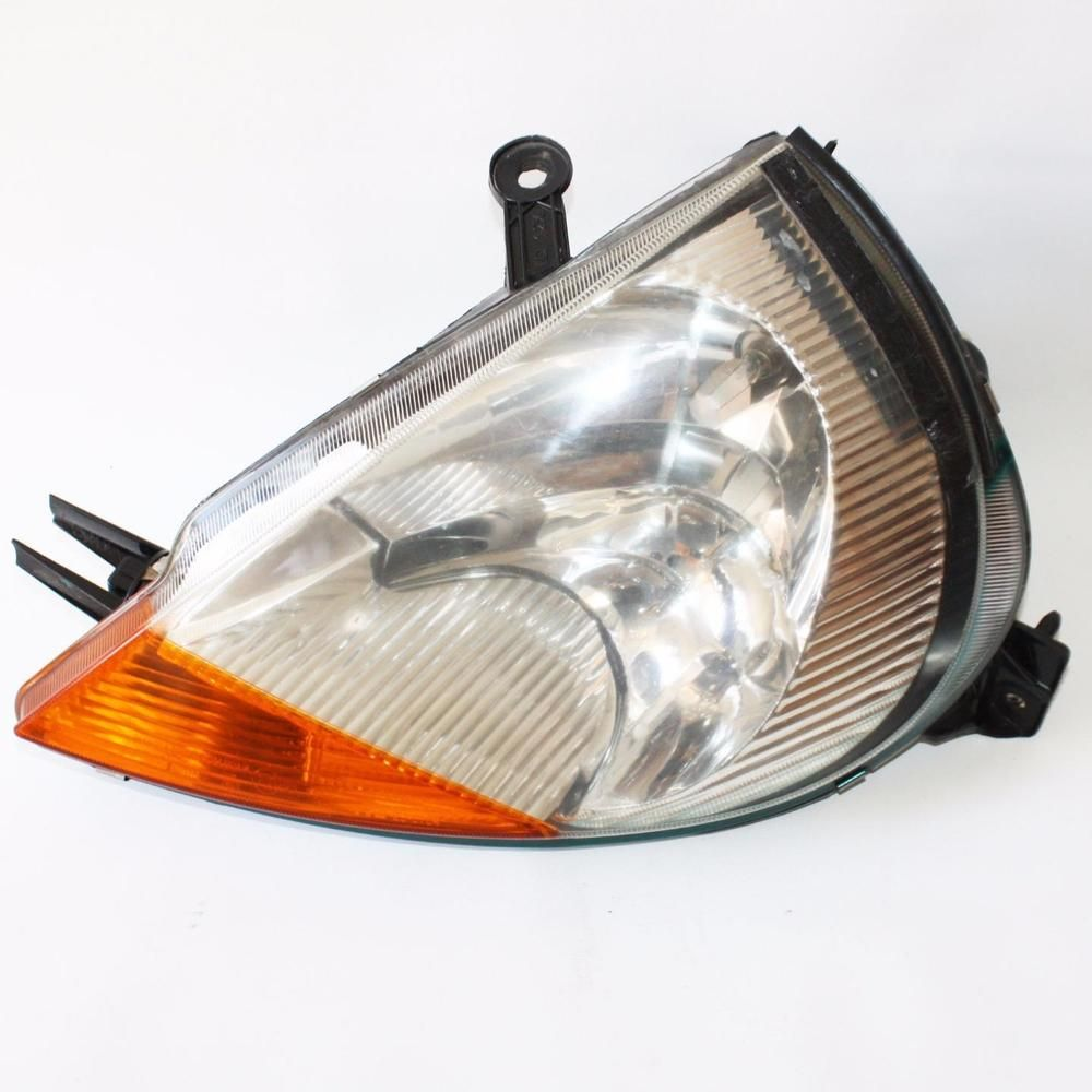 Ford Ka Mk  Passengers Side Head Lamp  C N Sbulbs