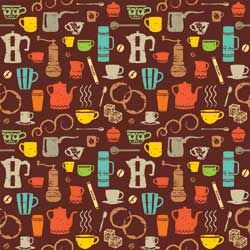 Coffee Cups Note Cards 03