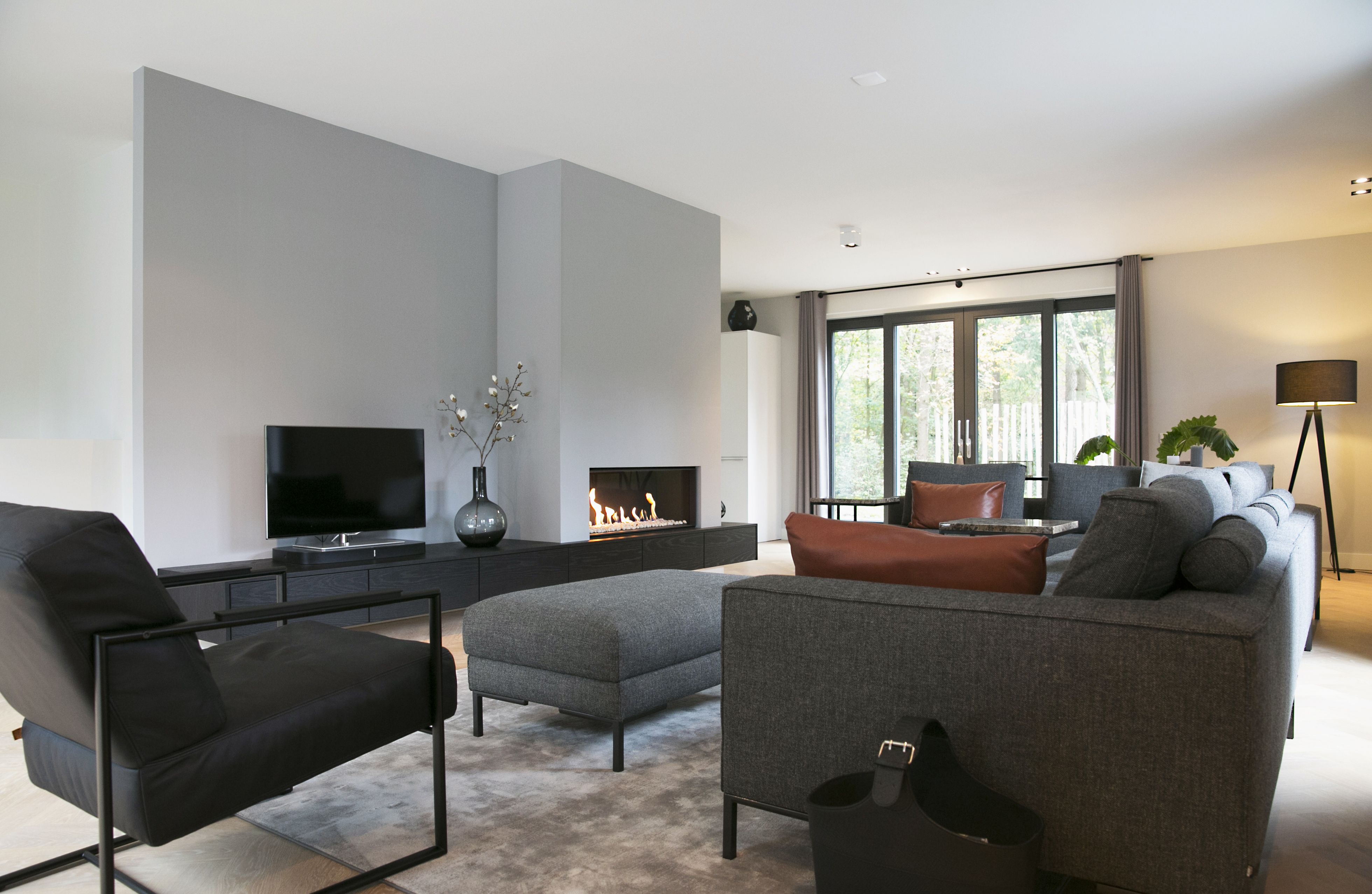 Project | Interieur design by nicole & fleur | OUR WORK ...