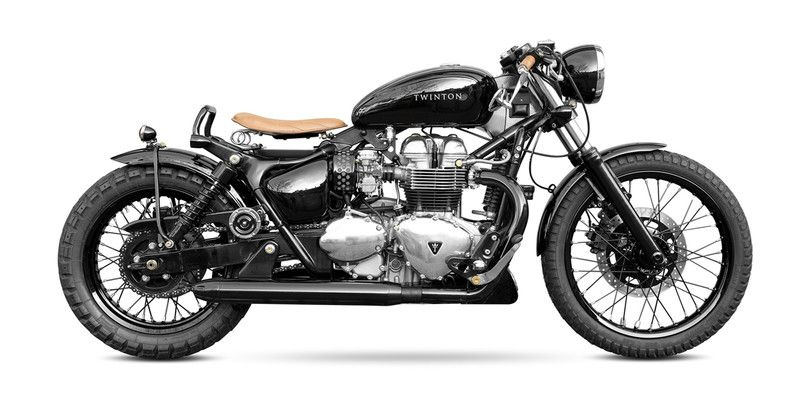 twinton - motorcycle culture