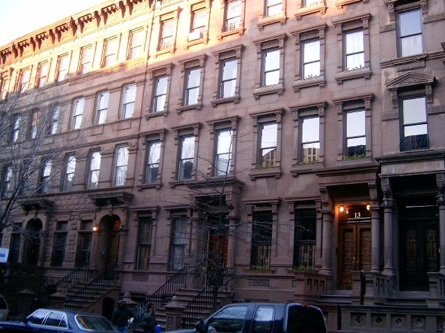 Harlembrownstones Brownstone Wikipedia The Free Encyclopedia
