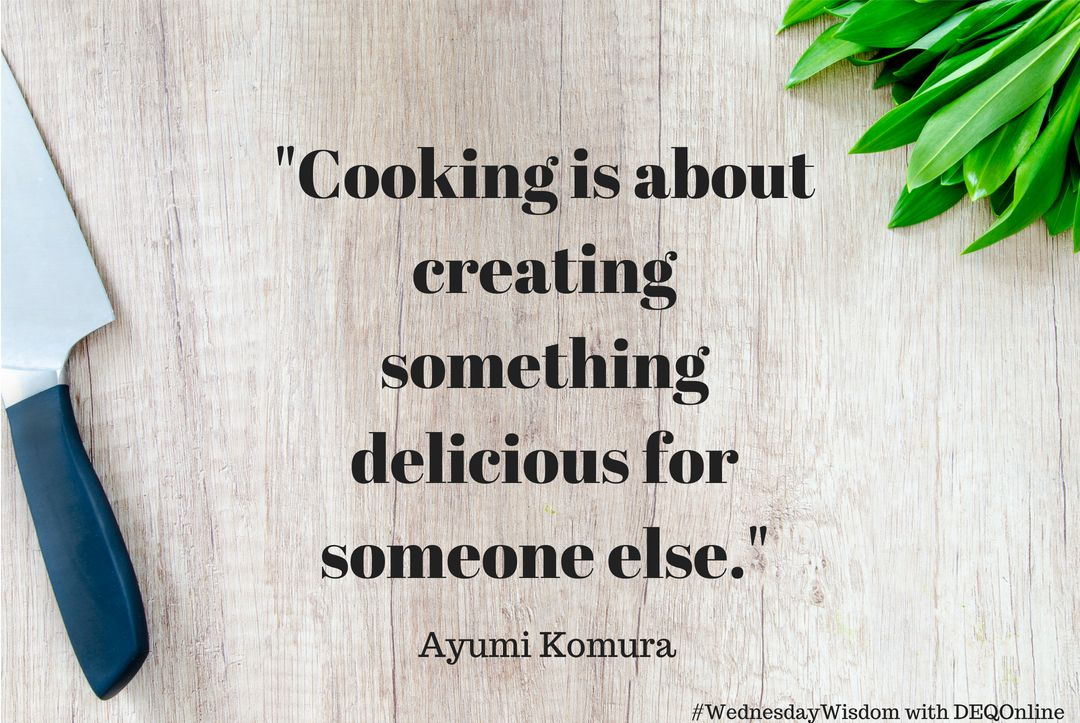 Create Something Delicious Commercial Restaurant