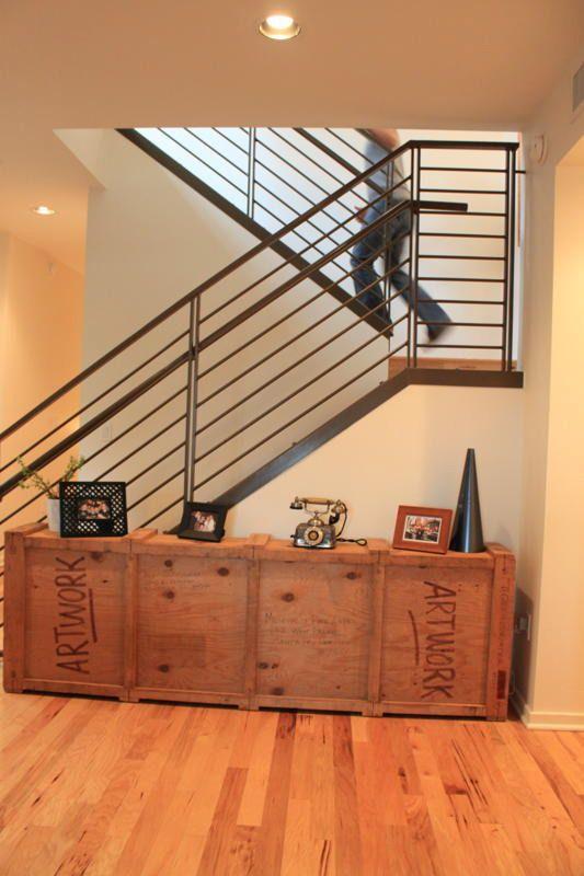 Best Stair Railing Stairs Metal Stair Railing Diy Stair Railing 640 x 480