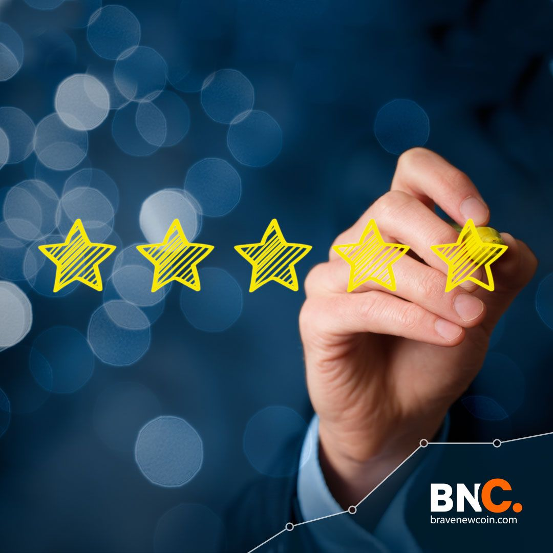Can you trust ICO ratings? Security token, Customer