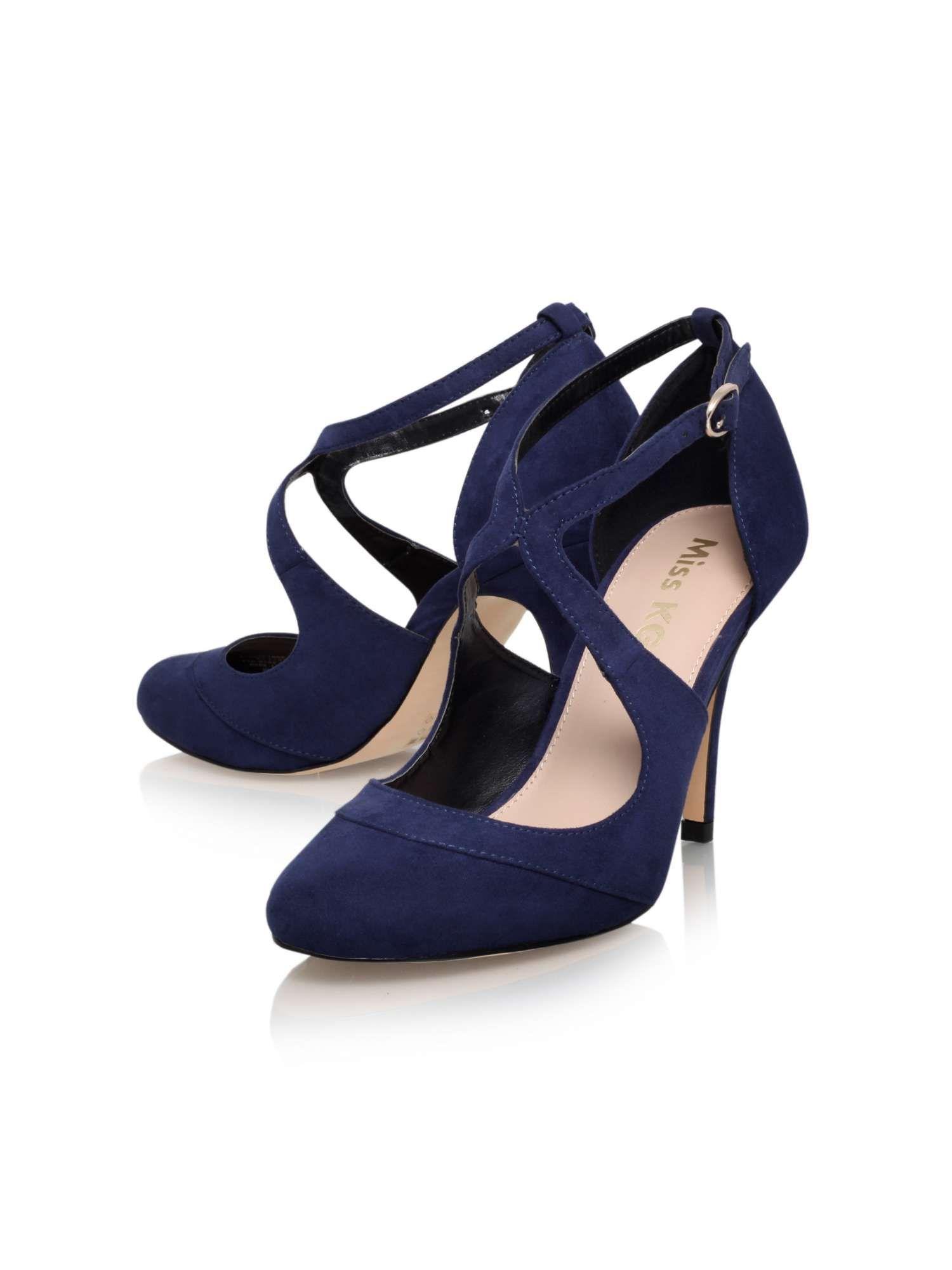 4740a7ecb5 Miss KG Natalie High Heeled Shoe - House of Fraser   Shoes in 2019 ...