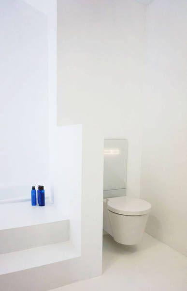 Brembs Architekten Badezimmer Umbau bathroom Pinterest - badezimmer umbau