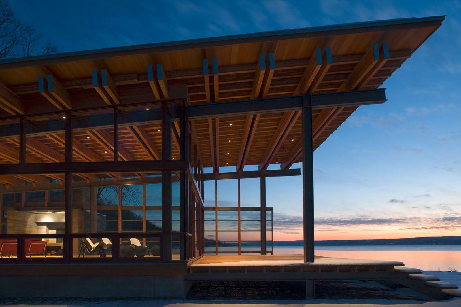Windows Roof Overhangs And Headers Build Blog Architecture Roof Architecture Architecture Details