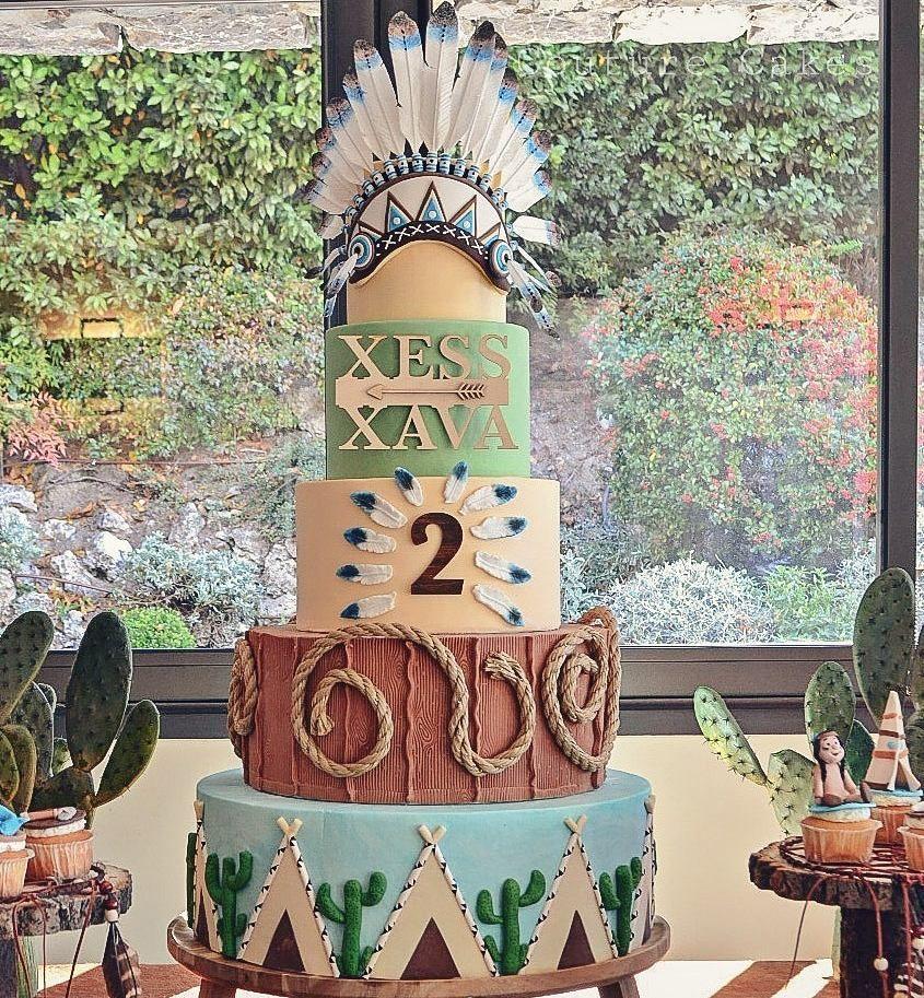 Pin by Priya Avi Sasi on Cakes | Indian cake, Cowboy cakes ...