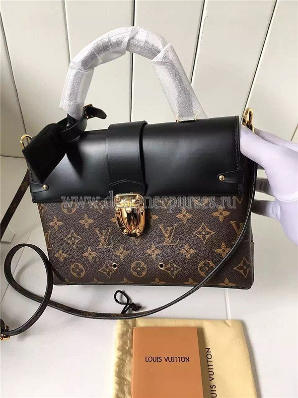 1935574ffe5d Louis Vuitton One Handle Flap Bag MM M43125 in 2019