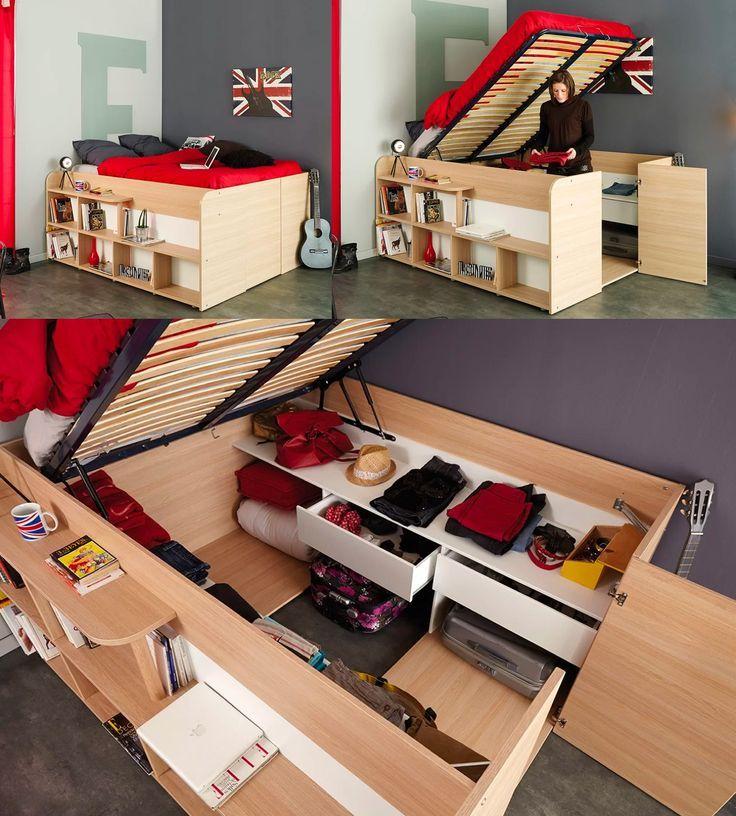 51 moderne Plattformbetten für ein erfrischendes Schlafzimmer #restorationhardware