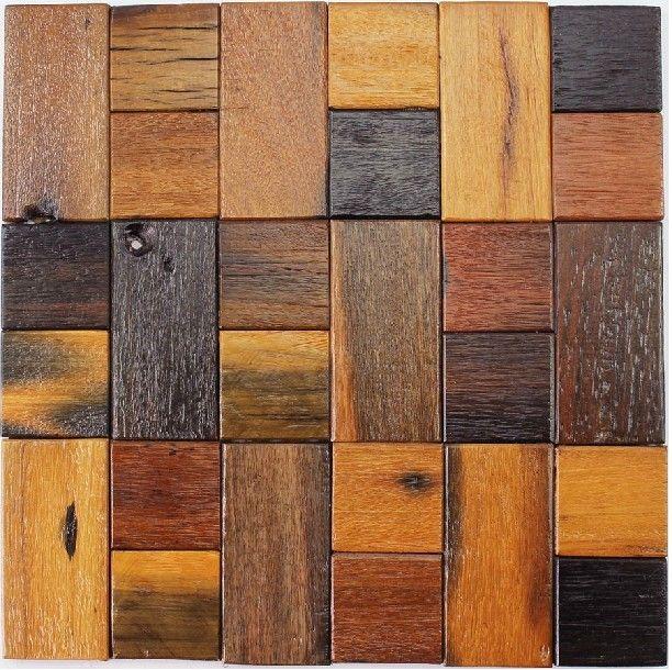 3d tile backsplash 3d tile backsplash natural wood modaic for 3d tiles for kitchen wall