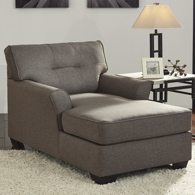 Andover Mills Ashworth Chaise Lounge   Chaise lounges, Birch lane ...