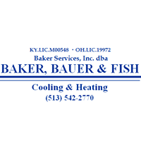 Baker Bauer Fish Cooling Heating Businessnap Free Directory