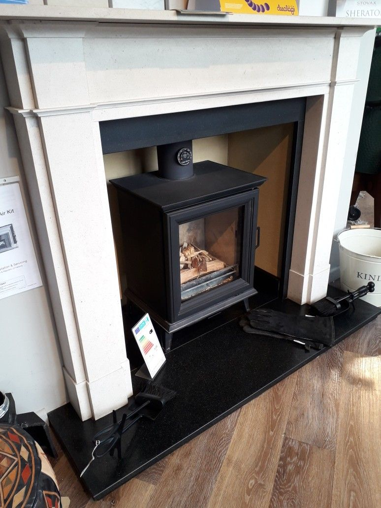 Capital Fireplaces Main Dealers In Suffolk And Essex This Classic