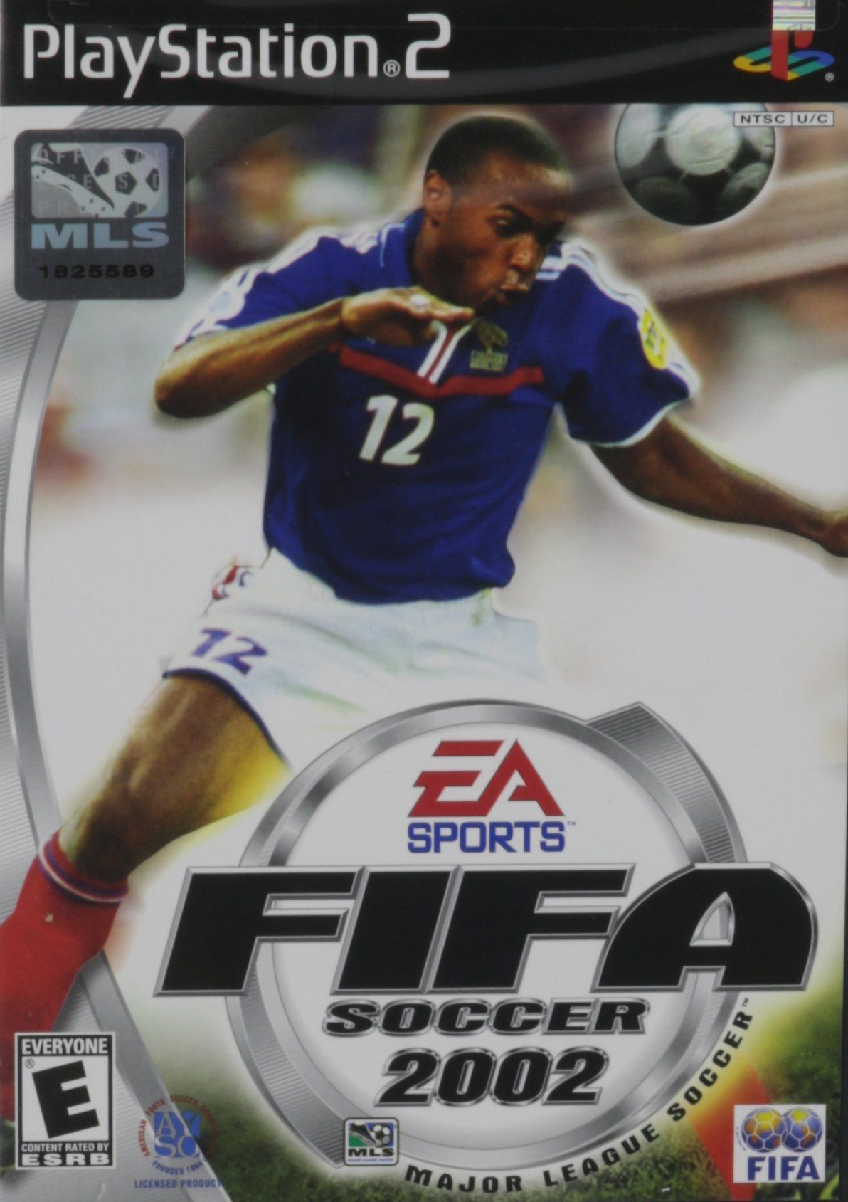 FIFA Soccer 2002 >>> You could get more information by