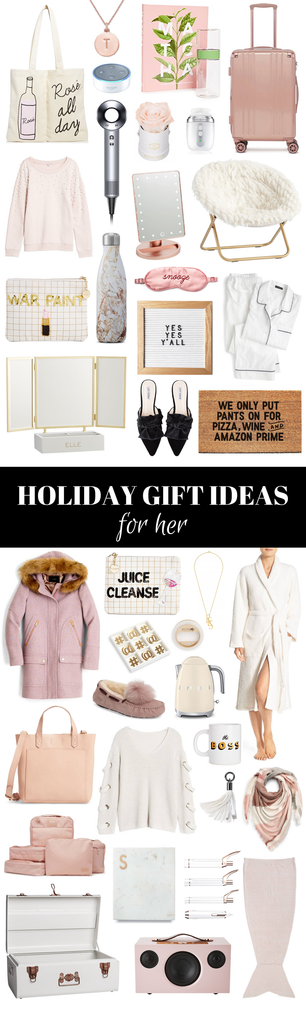 Holiday Gift Guide Girlie Teen Girls