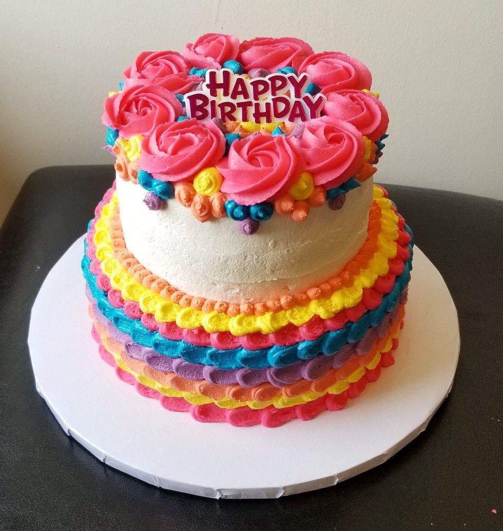 Cinco De Mayo Birthday Cake Sweet