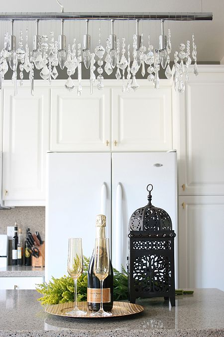 design drop chandelier lights nine modern linear crystal rain