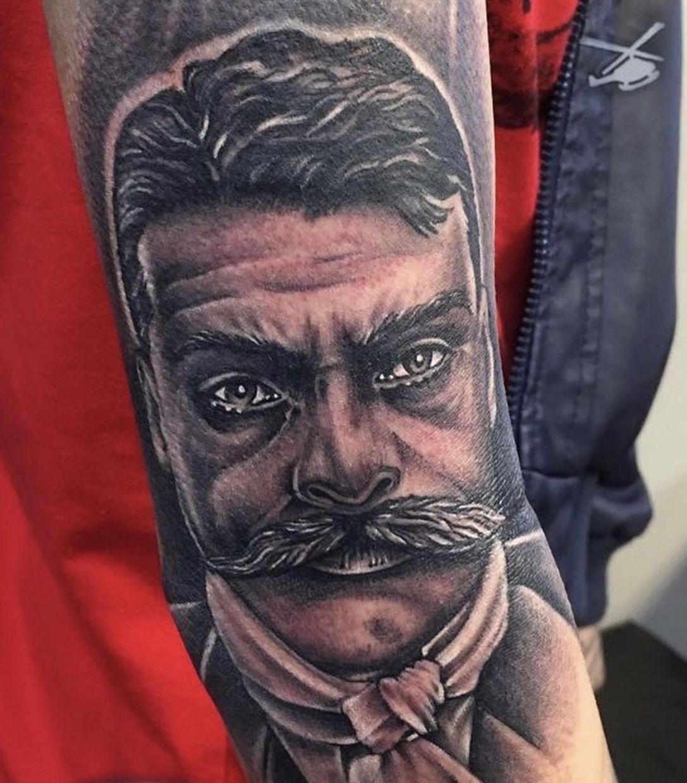 atlanta portrait tattoo artists
