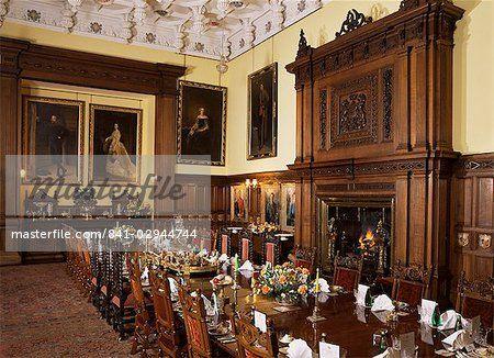 Castle Interior Design Set glamis castle interior  google search | escocia glamis castle