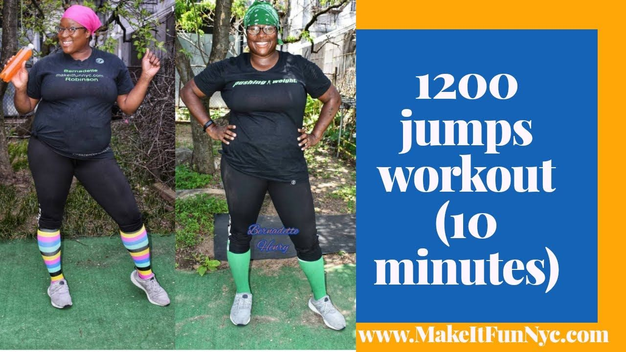 1200 Jumps Jump Rope Workout In 10 Minutes In 2020 Jump Rope Workout Jump Rope Jump Workout